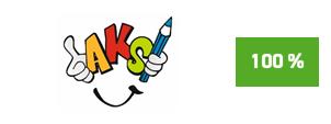 """Die Initiative Pro Recyclingpapier (IPR), das Umweltbundesamt und die Kompetenzstelle für nachhaltige Beschaffung würdigen die Adolf-Kußmaul-Schule auf der Plattform """"Grüner beschaffen"""" für die Verwendung von Papier mit dem Blauen Engel als """"Recyclingpapierfreundliche Schule""""."""